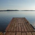 16 Lake Burntside - Superior National Forest