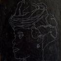 48 Dahomey woman